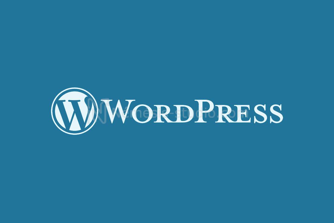 Site WordPress par Némésis studio